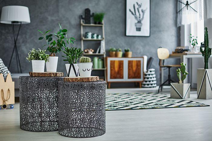 tendencias para decorarción interior
