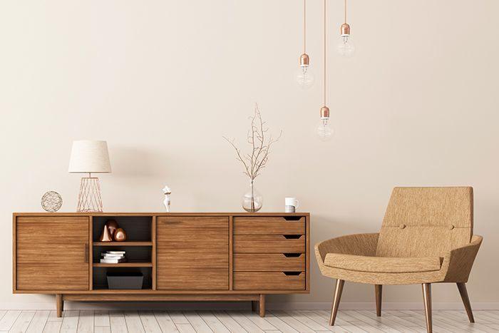 como reformar muebles de madera