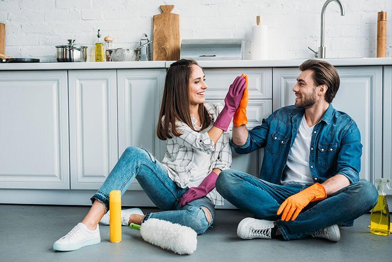 consejos para la limpieza en verano
