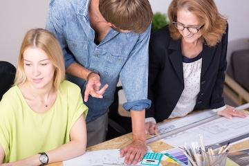 clientes con preguntas antes de reformar la casa