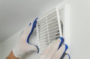 Cómo mejorar la ventilación del baño y la cocina