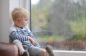 Cómo proteger nuestra vivienda de las tormentas